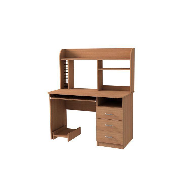 Компьтерный стол СК-БТ (вишня)