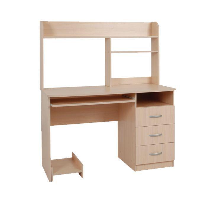 Компьтерный стол СК-БТ (дуб)