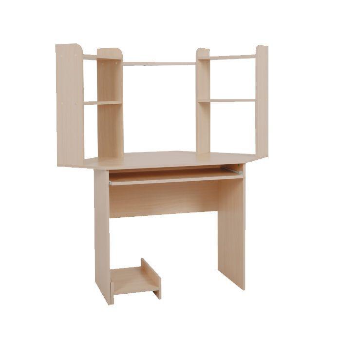 Компьтерный стол СК-УБ (дуб)