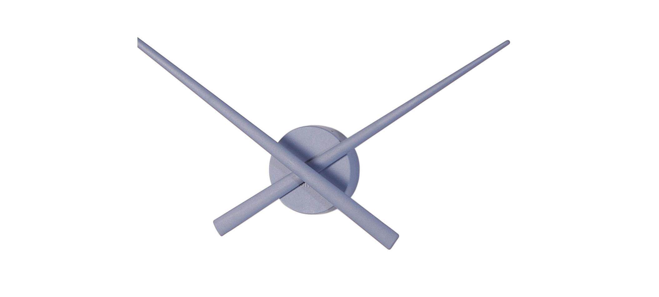 Часы Oj Steel Blue (стальной синий)