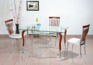 Столы и стулья:Обеденные столы:Обеденный стол 2035