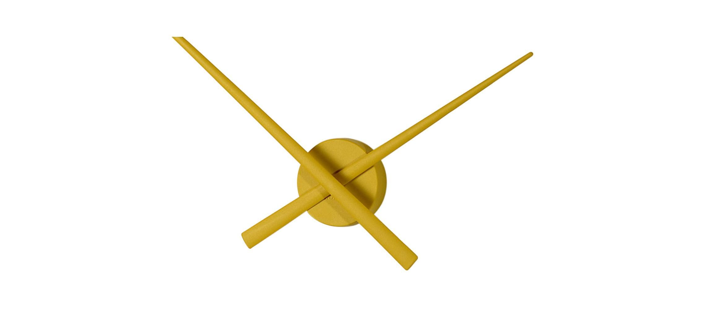 Часы Oj Mustard (горчичный)