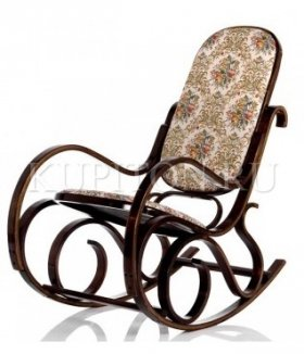 Кресло-качалка Формоза