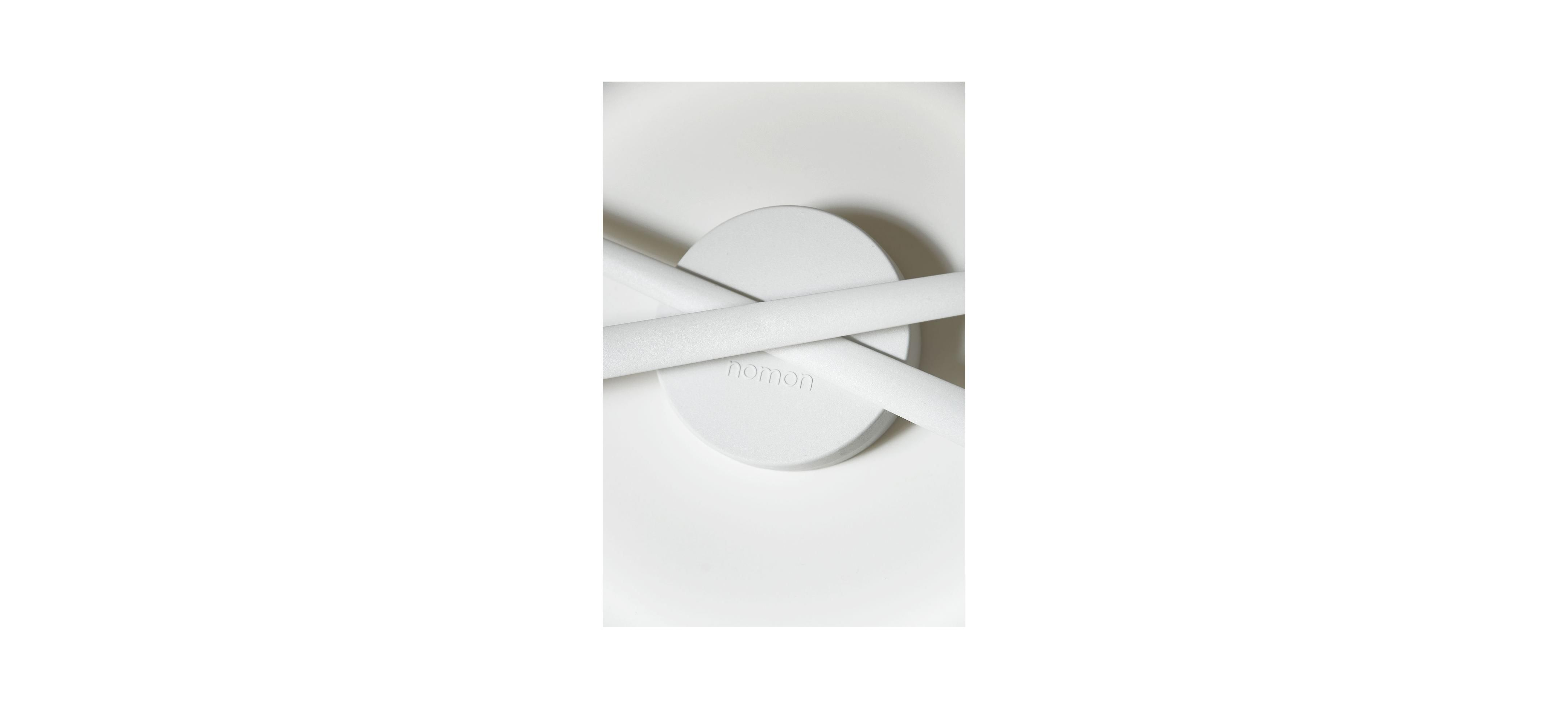 Часы Oj White (белый)
