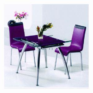 Столы и стулья:Обеденные столы:Стол трансформер обеденный В179-2 раздвижной