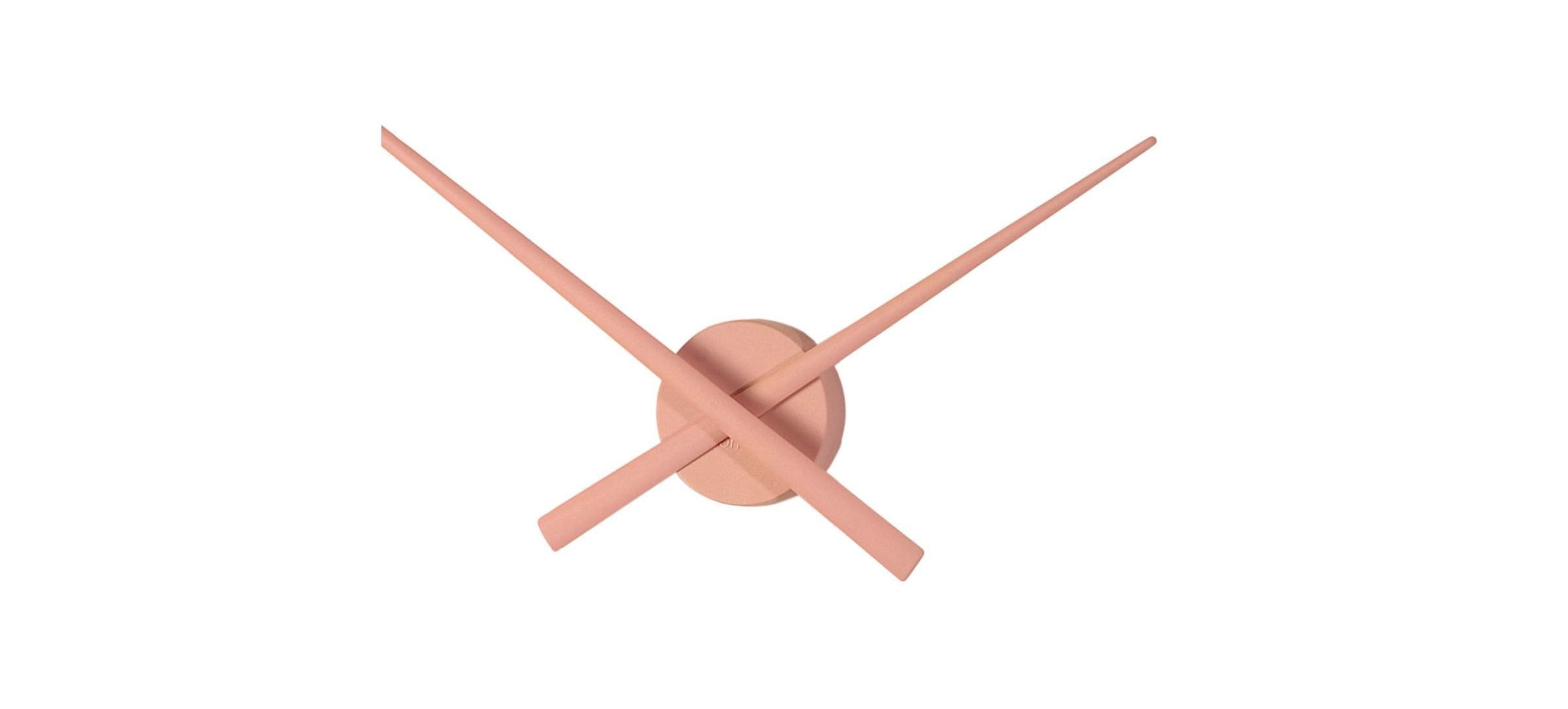 Часы Oj Pink (розовый)