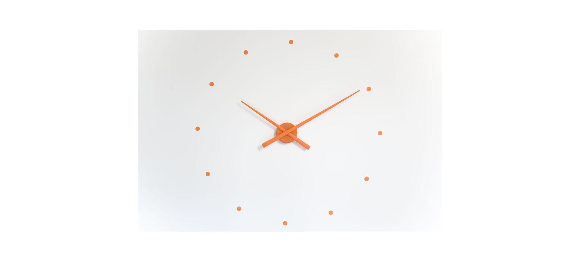 Часы Oj Orange (оранжевый)