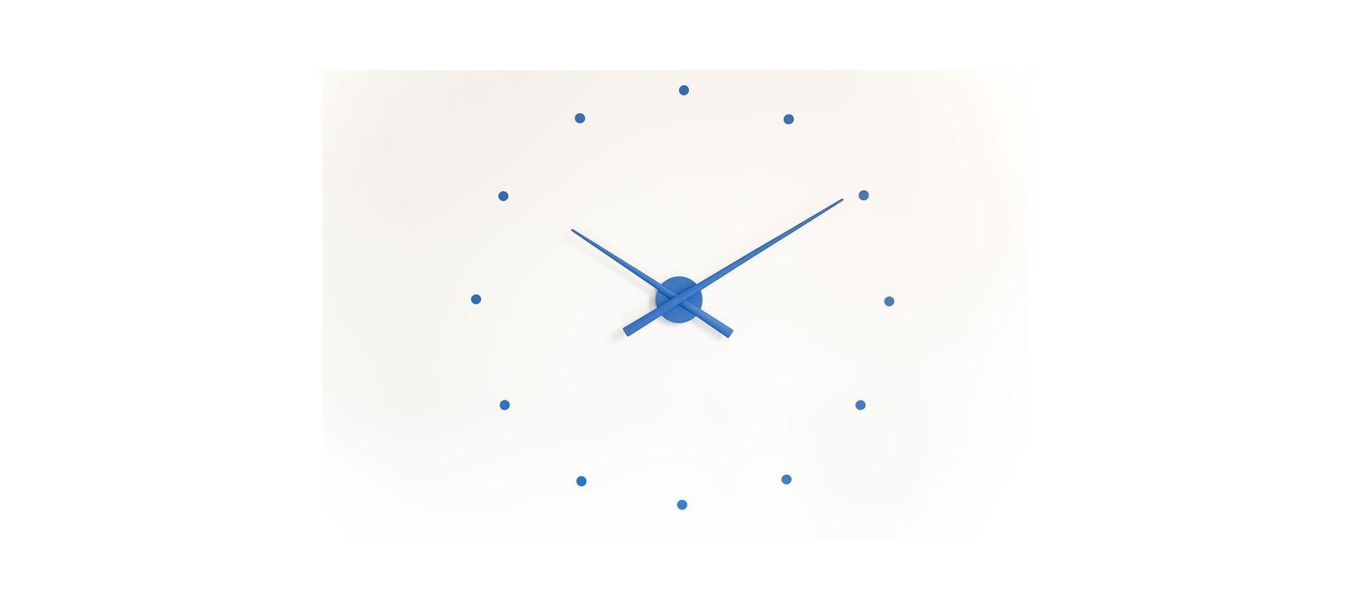 Часы Oj Blue (синий)