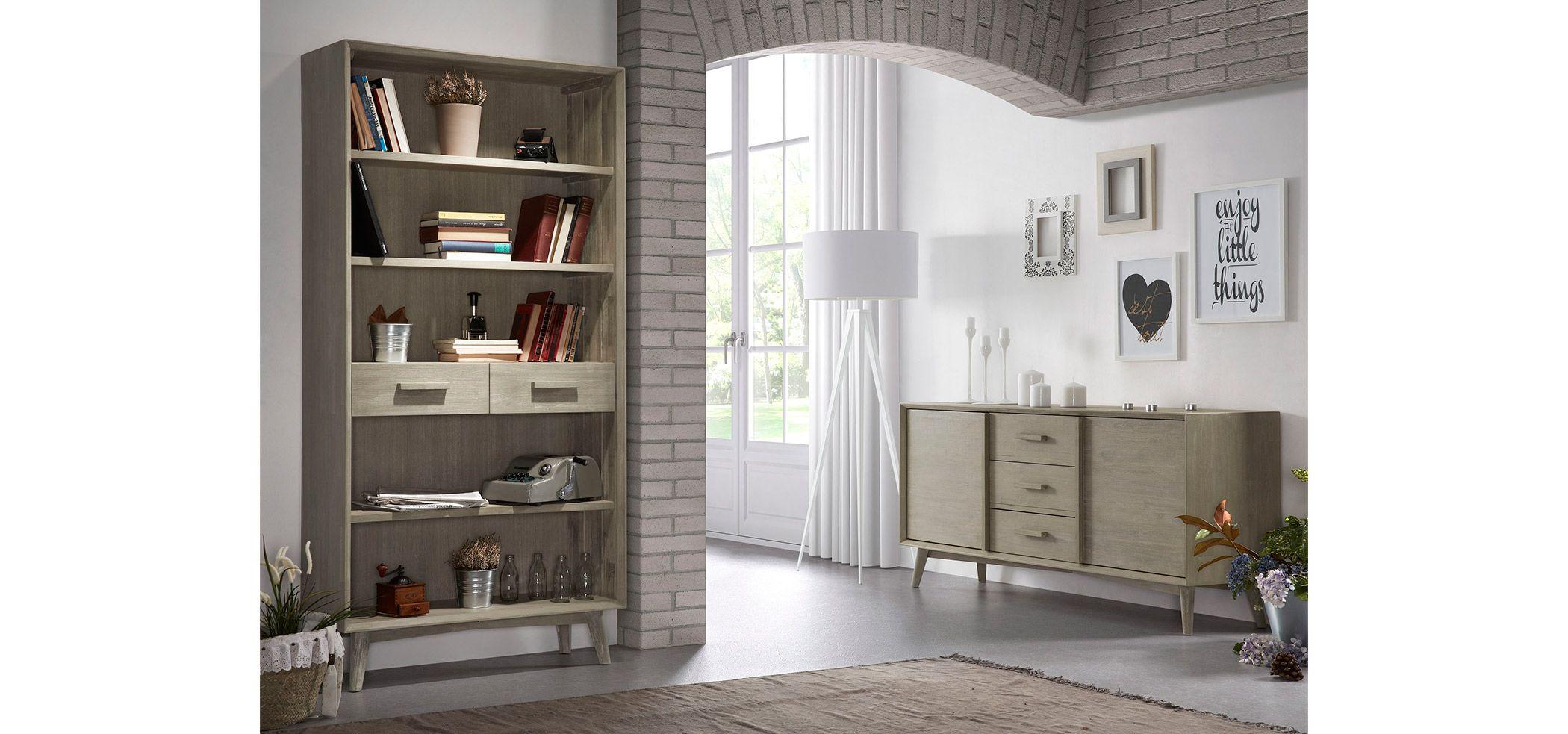 Книжный шкаф Wonder