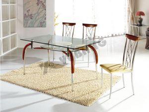 Столы и стулья:Обеденные столы:Обеденный стол A-306