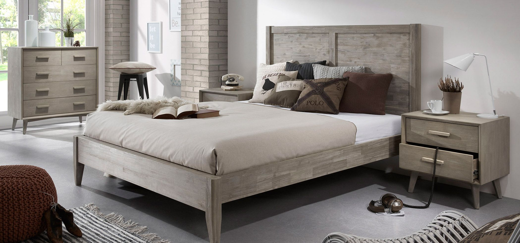 Кровать Wonder