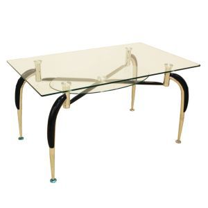 Столы и стулья:Обеденные столы:Обеденный стол A-306 wenge
