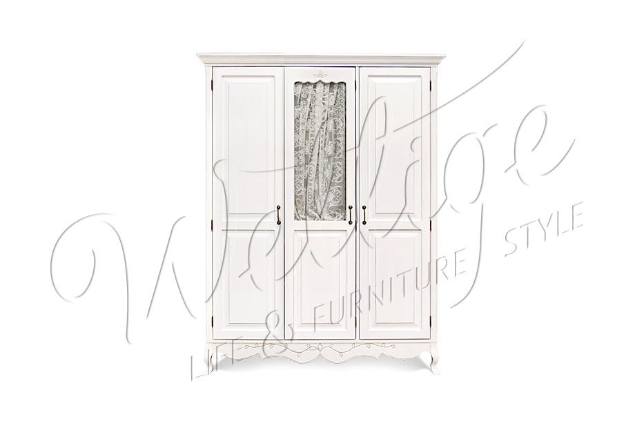 """Шкаф для одежды 3-х дв. """"Джульетта"""""""