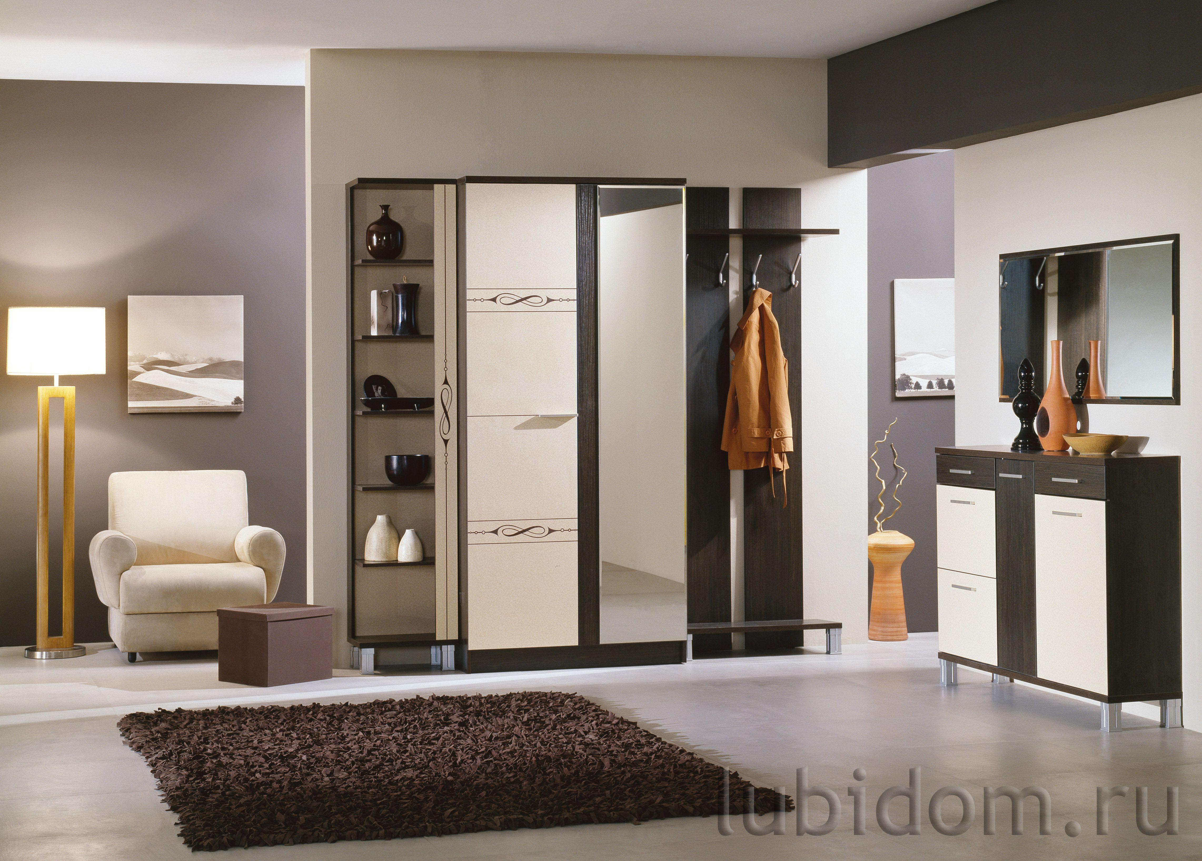 Мебель для прихожей «Адель»