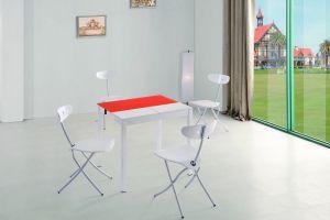Столы и стулья:Обеденные столы:Стол-трансформер обеденный 2221 раздвижной