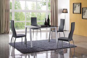 Столы и стулья:Обеденные столы:Стол-трансформер обеденный 2255 раздвижной