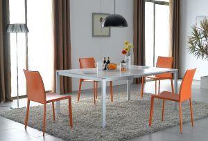 Столы и стулья:Обеденные столы:Cтол обеденный трансформер B2306 раздвижной