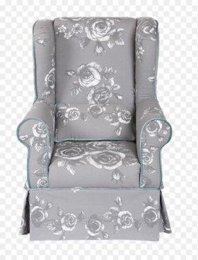 Кресло Bianco Rose