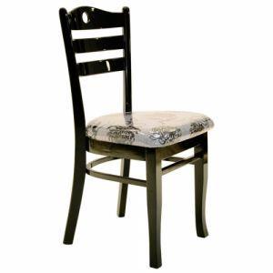Столы и стулья:Стулья для кухни:Стул A600 black