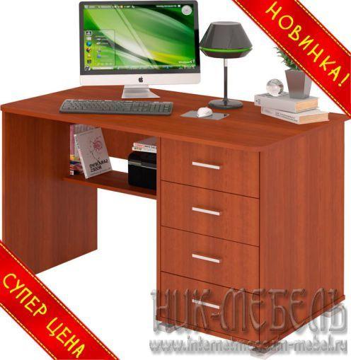 Россия-Компьютерный стол (Письменный) СК-28СМ
