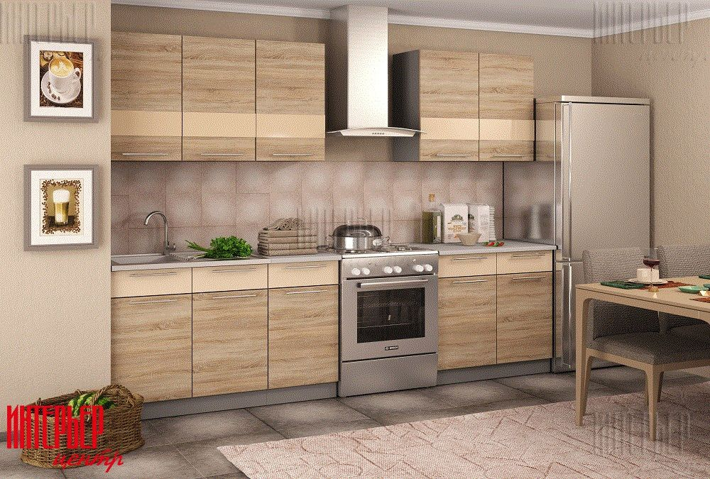 Кухня Олеся 2000