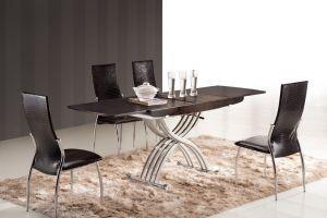 Столы и стулья:Столы трансформеры:Cтол трансформер журнально-обеденный B2110 венге