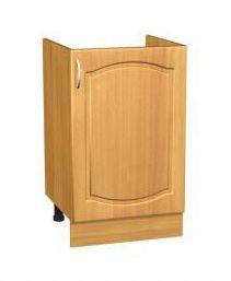 """Стол под мойку 1-но дверный С 14 - мебельная фабрика """"Волхова"""""""