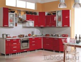 Кухня «Анастасия» тип 8