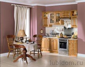 Мебель для кухни «Анастасия» тип 2