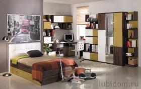 Мебель для детской «Модекс»