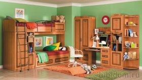 Мебель для детской «Аврора»