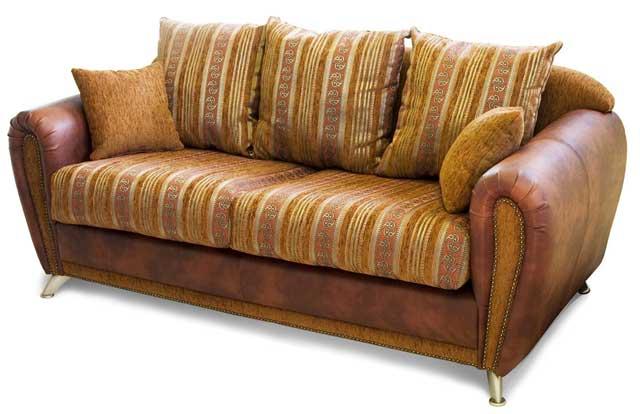 диван-кровать из серии Фуэте