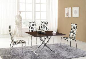 Столы и стулья:Столы трансформеры:Cтол-трансформер 2219 венге