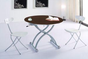 Столы и стулья:Столы трансформеры:Стол-трансформер 2252 раскладной