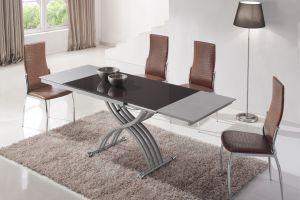 Столы и стулья:Столы трансформеры:Стол-трансформер 2109 (кофе)