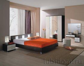 Спальня «Кватро»