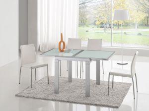 Столы и стулья:Обеденные столы:Обеденный стол-трансформер 8862