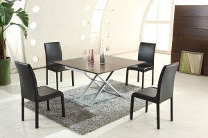 Столы и стулья:Столы трансформеры:Cтол трансформер B2315 венге
