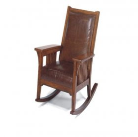 Кресло-качалка 3995-14
