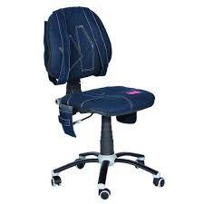 ДИК-Детское компьютерное кресло Джинс
