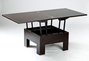 Столы и стулья:Столы трансформеры:Cтол трансформер Basic WE