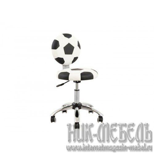 ДИК-Детское компьютерное кресло CJ-17-1 Футбольный мяч