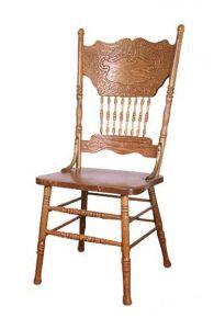 Столы и стулья:Стулья для кухни:Стул CCKD - 217 S GR Dark