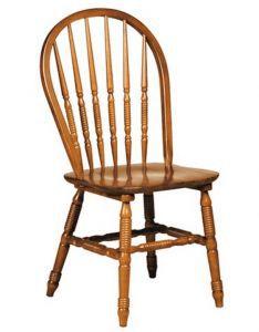 Столы и стулья:Стулья для кухни:Стул CCKD - 220 S GR DARK (Дуб)