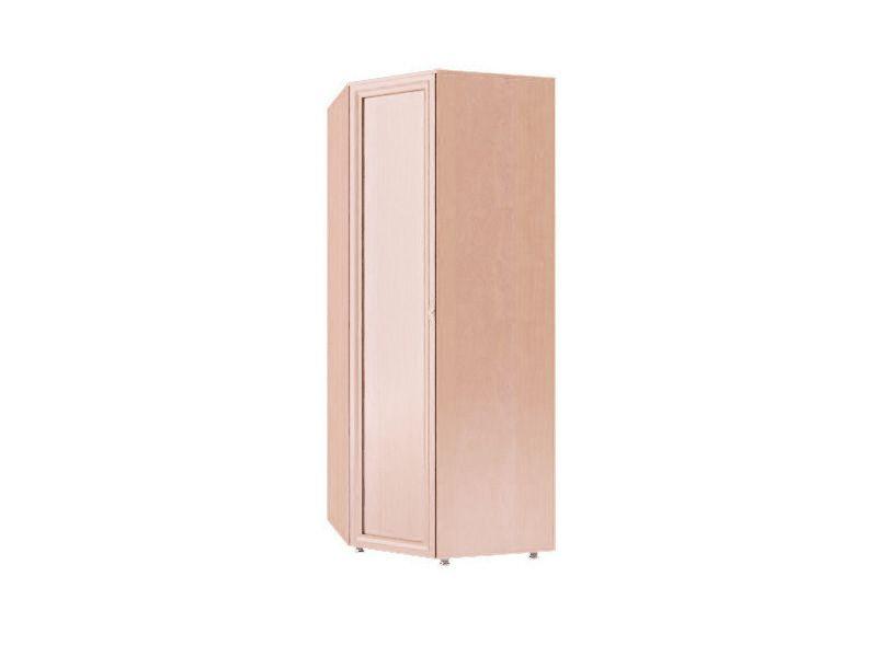 Шкаф угловой Амелия, модуль №4 (дуб млечный)