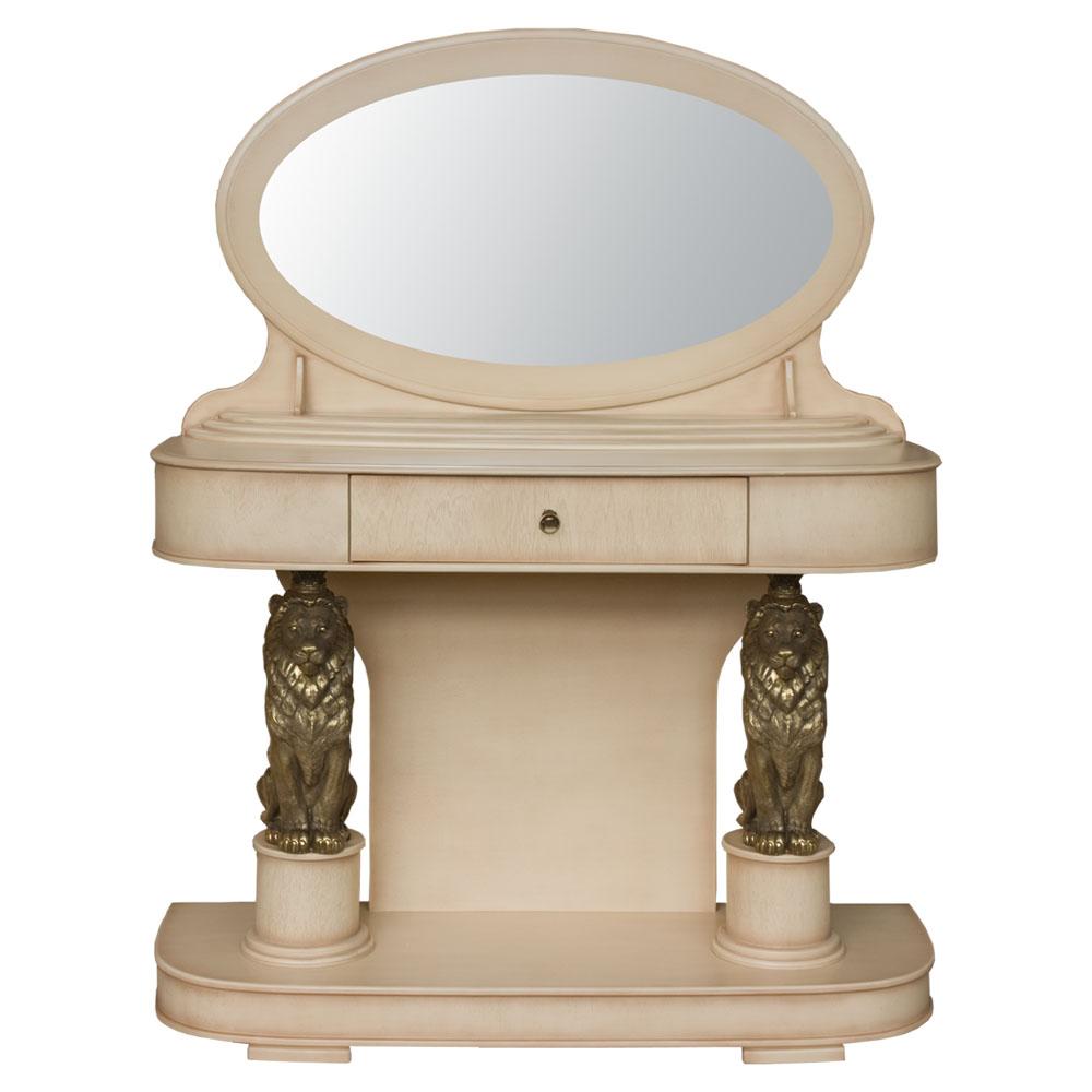 """Подставка с зеркалом """"Лион"""""""