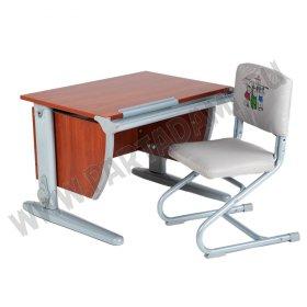 Стол для школьника ДЭМИ (ДЕМИ) 75х55 см