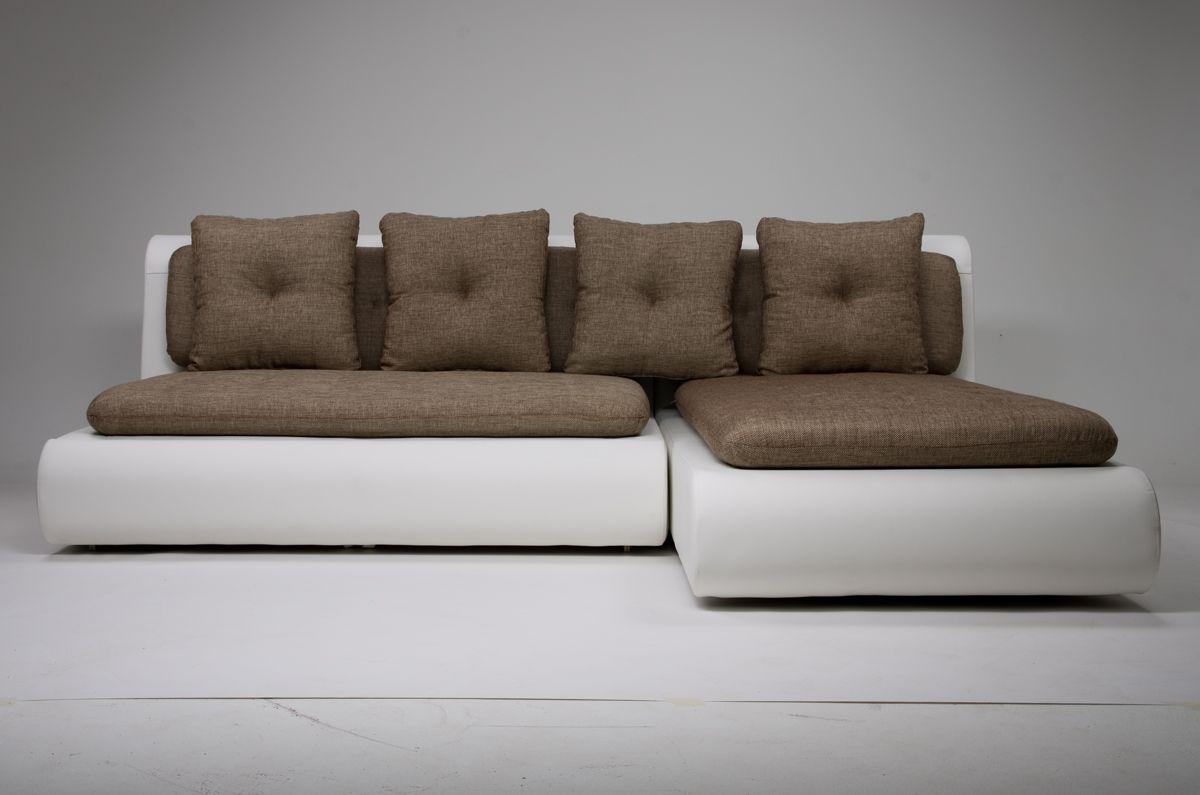 Скандинавия (Кормак) Textile Grey