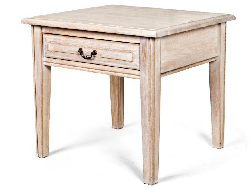Стол для лампы Ivory