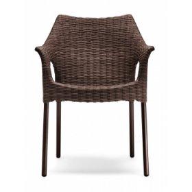 Кресло Olimpia бронза